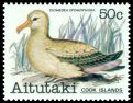 Cl: Royal Albatross (Diomedea epomophora)(Out of range)  SG 345 (1981) 300