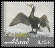 Cl: Great Cormorant (Phalacrocorax carbo) <<Mellanskarv>>  SG 259 (2005) 50 [3/41]