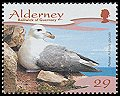 Cl: Northern Fulmar (Fulmarus glacialis)(Repeat for this country)  SG 282 (2006) 65 [4/5]