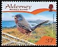 Cl: Dartford Warbler (Sylvia undata)(Repeat for this country)  SG 317 (2007) 90 [4/24]