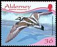 Cl: Ruddy Turnstone (Arenaria interpres)(Repeat for this country)  SG 363 (2009) 85 [6/12]