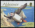 Cl: Atlantic Puffin (Fratercula arctica)(Repeat for this country)  SG 287 (2006) 300 [4/5]