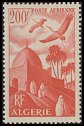 Cl: White Stork (Ciconia ciconia)(Repeat for this country)  SG 292 (1949) 1300