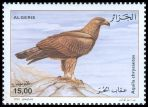 Cl: Golden Eagle (Aquila chrysaetos) SG 1637 (2010) 95