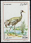 Cl: Common Crane (Grus grus) SG 1525 (2006) 180