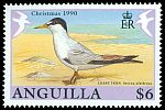 Cl: Least Tern (Sterna antillarum) SG 868 (1990) 950