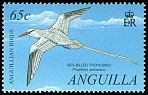 Cl: Red-billed Tropicbird (Phaethon aethereus)(Repeat for this country)  SG 1104b (2001)