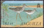 Cl: Greater Yellowlegs (Tringa melanoleuca) SG 1104c (2001)  [1/11]