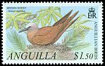 Cl: Brown Noddy (Anous stolidus) SG 1101 (2001) 200