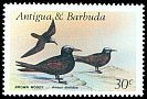 Cl: Brown Noddy (Anous stolidus) SG 1078 (1987) 500