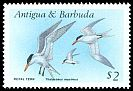 Cl: Royal Tern (Sterna maxima) SG 1083 (1987) 800