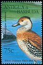 Cl: West Indian Whistling-Duck (Dendrocygna arborea)(Repeat for this country)  SG 2158 (1995) 110