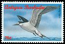 Cl: Sooty Tern (Sterna fuscata)(Repeat for this country)  SG 2327 (1995) 90