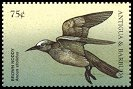 Cl: Brown Noddy (Anous stolidus)(Repeat for this country)  SG 2761 (1998) 65