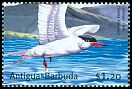 Cl: Common Tern (Sterna hirundo) SG 3363 (2001) 90