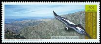 Cl: Andean Condor (Vultur gryphus) <<Condor Andino>> (Repeat for this country)  SG 2679 (1999) 170