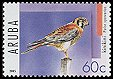 Cl: American Kestrel (Falco sparverius) <<kinikini>> (Repeat for this country)  SG 364 (2005) 120 [5/3]