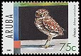 Cl: Burrowing Owl (Athene cunicularia) <<shoco>> (Repeat for this country)  SG 365 (2005) 160 [5/3]