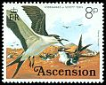Ascension SG 206 (1976)