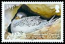 Cl: White-tailed Tropicbird (Phaethon lepturus)(Repeat for this country) (I do not have this stamp)  SG 1060 (2009) 175 [8/16]