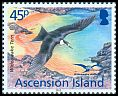Cl: Sooty Tern (Sterna fuscata)(Repeat for this country) (I do not have this stamp)  SG 1149a (2012)  [8/6]