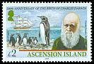 Cl: Galapagos Penguin (Spheniscus mendiculus)(Out of range) (I do not have this stamp)  SG 1059 (2009) 650 [8/16]