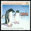 Cl: Adelie Penguin (Pygoscelis adeliae)(Repeat for this country)  SG 82 (1988) 110