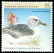 Cl: Grey-headed Albatross (Thalassarche chrysostoma) SG 83 (1988) 110