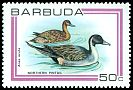 Cl: Northern Pintail (Anas acuta) SG 512 (1980) 90