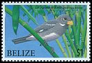 Cl: Slate-coloured Seedeater (Sporophila schistacea) SG 1365 (2009) 125 [6/16]