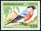 Cl: Eurasian Bullfinch (Pyrrhula pyrrhula)(Out of range)  SG 1652 (1997) 60