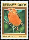 Cl: Red-billed Quelea (Quelea quelea)(Out of range)  SG 1774 (1999) 95