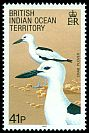 Cl: Crab Plover (Dromas ardeola)(Repeat for this country)  SG 95 (1990) 175