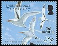 Cl: White-tailed Tropicbird (Phaethon lepturus)(Repeat for this country)  SG 355c (2006) 175 [5/46]