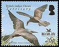Cl: Brown Noddy (Anous stolidus)(Repeat for this country)  SG 355e (2006) 175 [5/46]