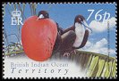 Cl: Great Frigatebird (Fregata minor)(Repeat for this country)  SG 302 (2004) 225 [3/2]