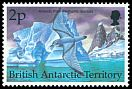 Cl: Antarctic Prion (Pachyptila desolata) SG 291 (1998) 200