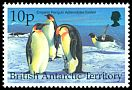 Cl: Emperor Penguin (Aptenodytes forsteri)(Repeat for this country)  SG 293 (1998) 200