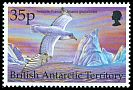 British Antarctic Territory SG 296 (1998)