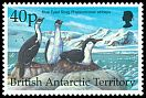 British Antarctic Territory SG 297 (1998)