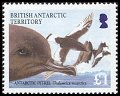 British Antarctic Territory SG 398 (2005)