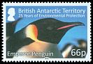 Cl: Emperor Penguin (Aptenodytes forsteri)(Repeat for this country)  SG 686 (2016)  [10/24]