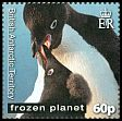 Cl: Adelie Penguin (Pygoscelis adeliae)(Repeat for this country) (I do not have this stamp)  SG 562 (2011)  [7/41]