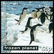 Cl: Adelie Penguin (Pygoscelis adeliae)(Repeat for this country) (I do not have this stamp)  SG 565 (2011)  [7/41]