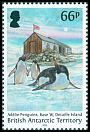 Cl: Adelie Penguin (Pygoscelis adeliae)(Repeat for this country)  SG 676 (2015)  [10/8]