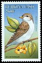Cl: Willow Warbler (Phylloscopus trochilus) SG 1204 (1998) 170