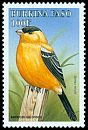 Cl: American Goldfinch (Carduelis tristis)(Out of range)  SG 1202 (1998) 55