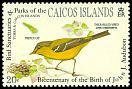 Cl: Thick-billed Vireo (Vireo crassirostris) SG 68 (1985) 70