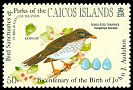 Cl: Pearly-eyed Thrasher (Margarops fuscatus) SG 70 (1985) 225