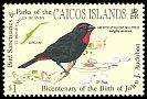 Cl: Greater Antillean Bullfinch (Loxigilla violacea) SG 71 (1985) 275
